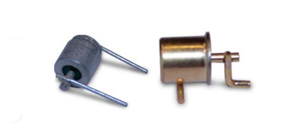 Detectors - Détecteurs d'inclinaison Assemtech