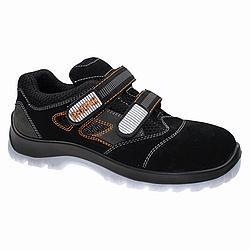 Sicherheits-Sandale S1P - Metallfrei - KONNEX M20 Sandale