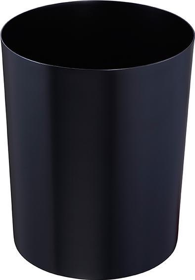 Z16301 - Sicherheitspapierkorb aus Stahl 13L, feuerfest - Aluminium