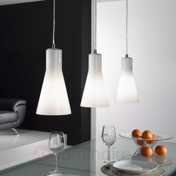 Suspension DANA à 3 lampes - Cuisine et salle à manger