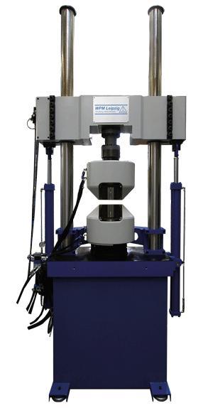 Universalprüfmaschine UPC 1200