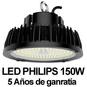 Campana LED 150W - LED PHILIPS