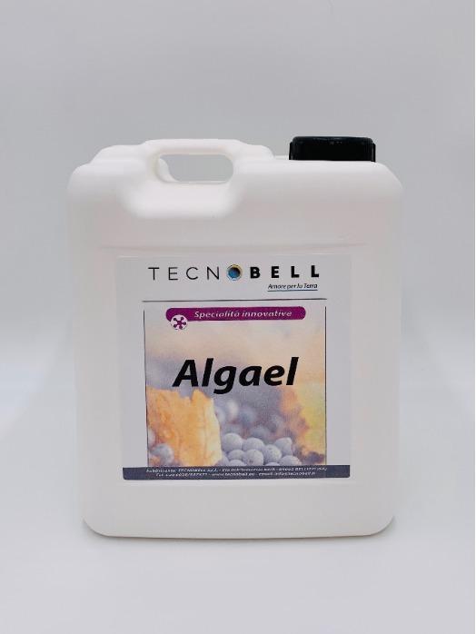 ALGAEL - Bioestimulante con algas