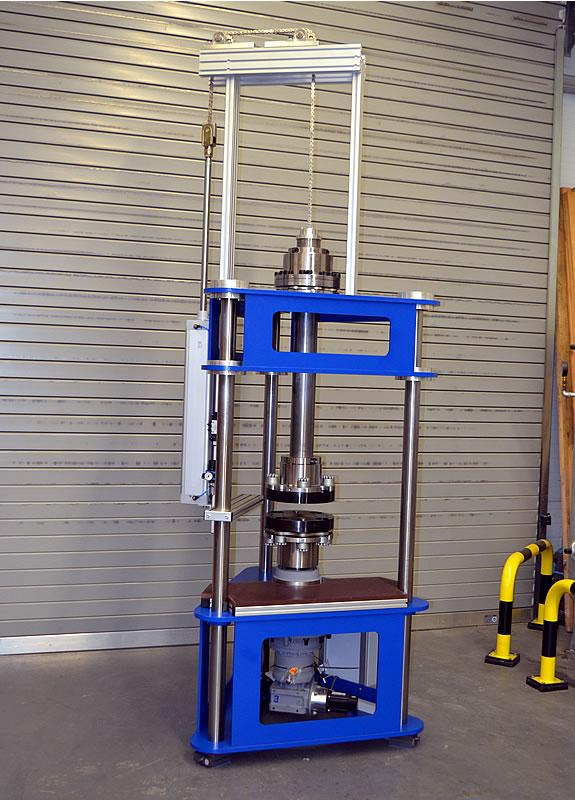Torque calibration systems - null