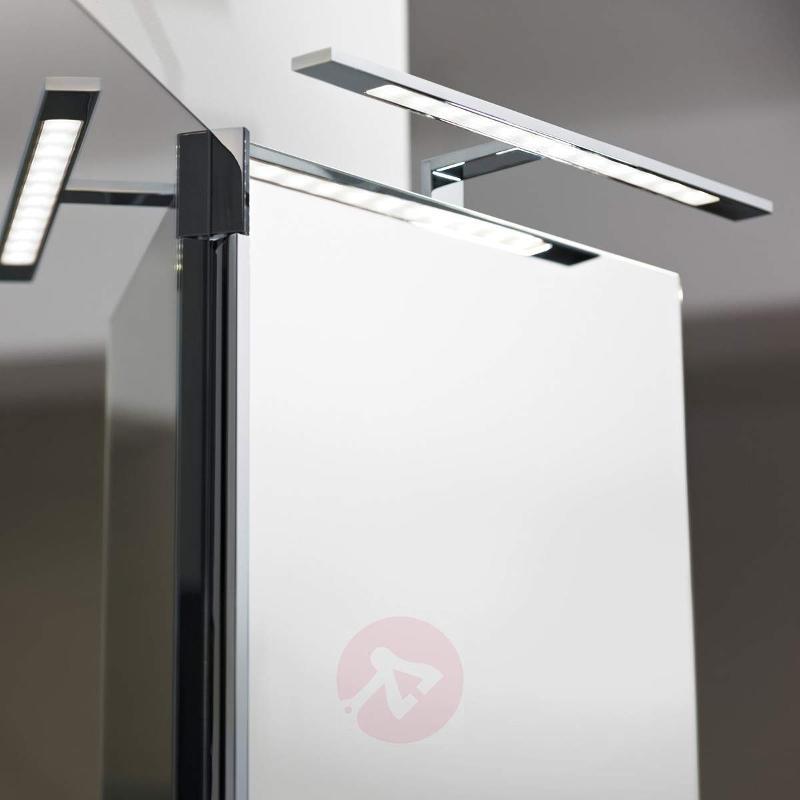 Imene I Stylish LED Bathroom /Mirror Lamp - Wall Lights