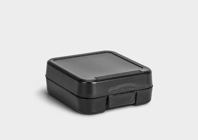 UniCase - Mallette en plastique