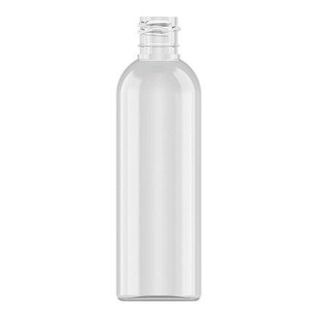 Flacon Tall Boston Round PET - Plastique 30-50-60-75-100-150-200-250-300-400-500-750-1 000 ml TBR
