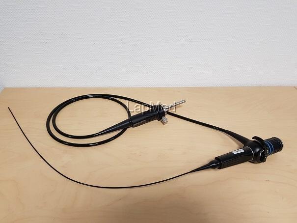 Olympus Bronchoskop BF Type N20 S/N: 1420989 - Endoskopie