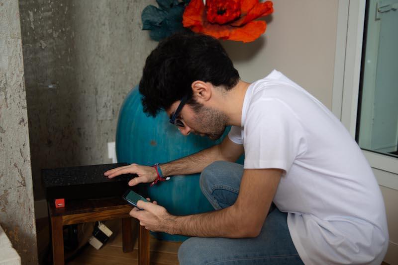 Dépannage Réseau Wi-fi / Wifi / connexion internet  -