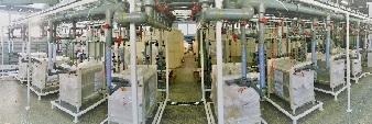 Желатин:безреагентная технология обессоливания - Желатин: инновационная безреагентная технология удаления неорганических солей.