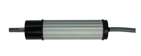 Wegaufnehmer 4mm - Wegaufnehmer Baureihe WPL - LH - SE - Schubstange Ø 4mm