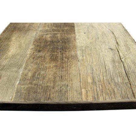 table vieux bois plateau et table vieux chene sur mesure bois ancien belgique. Black Bedroom Furniture Sets. Home Design Ideas