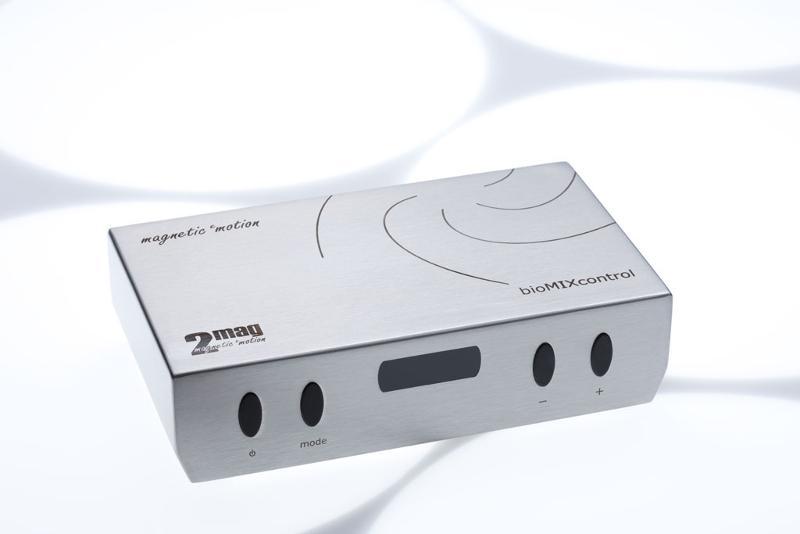 bioMIXcontrol S - Control units