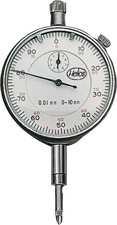 Dial gauges DIN 878 - Concentricity gauges - Dial gauges