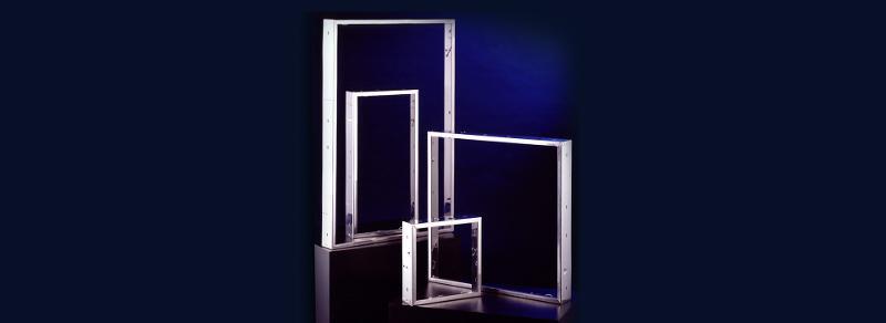 Universal Installation Frame - null