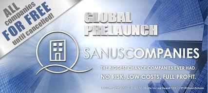 SANUSCOMPANIES ENTRY package