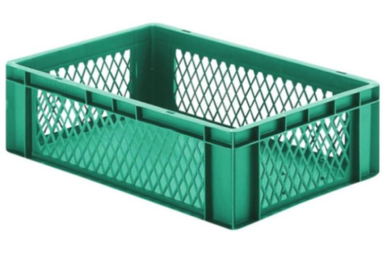 Stapelbehälter: Dina 175 2 - Stapelbehälter: Dina 175 2, 600 x 400 x 175 mm
