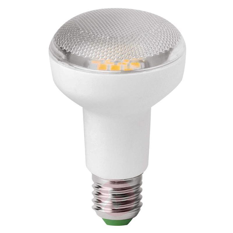 E27 7.5 W LED reflector R63 90° MEGAMAN - light-bulbs