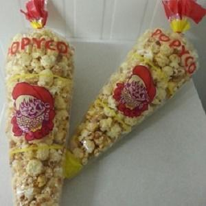 Pop Corn - Pop Corn sucrés ou salés
