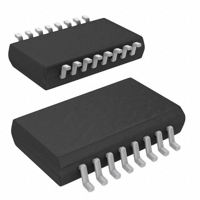 IC RMS/DC CONV PREC WB 16-SOIC - Analog Devices Inc. AD637JRZ