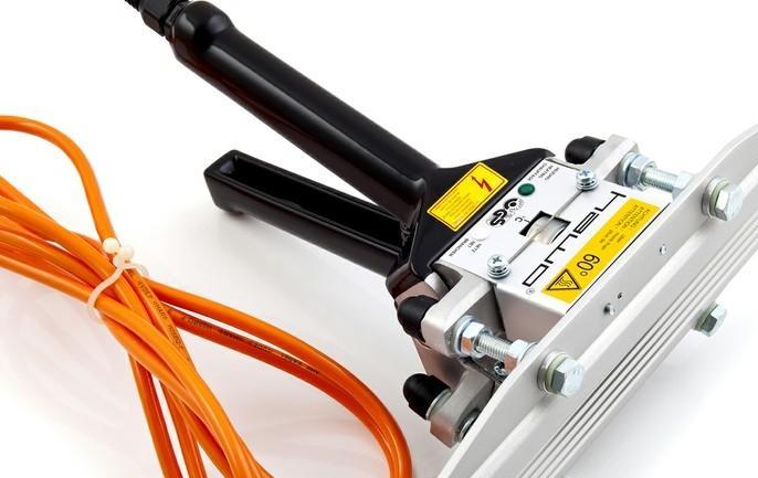 HAWO WSZ 300 Heat Sealer - Hand Held Heat Sealer 300mm