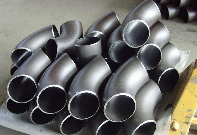 A420 FITTINGS - steel Fitting