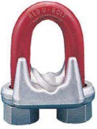 Accessoires câbles - Serre-câbles à étrier Crosby G-450