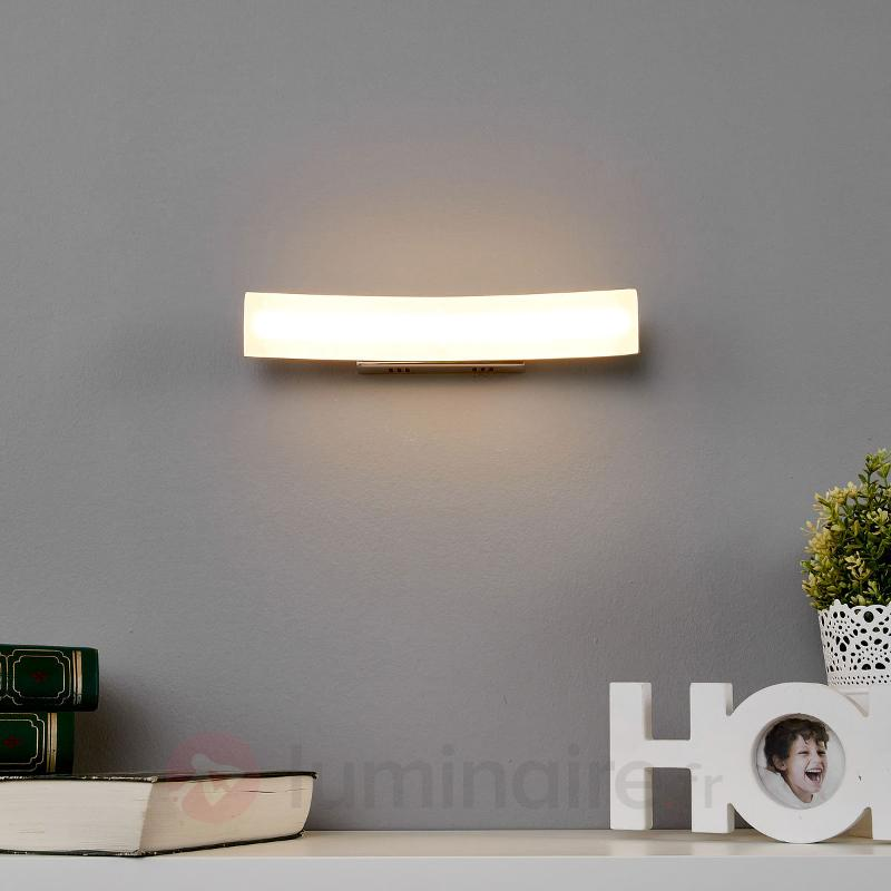 Applique attrayante LED Lorian - Appliques LED