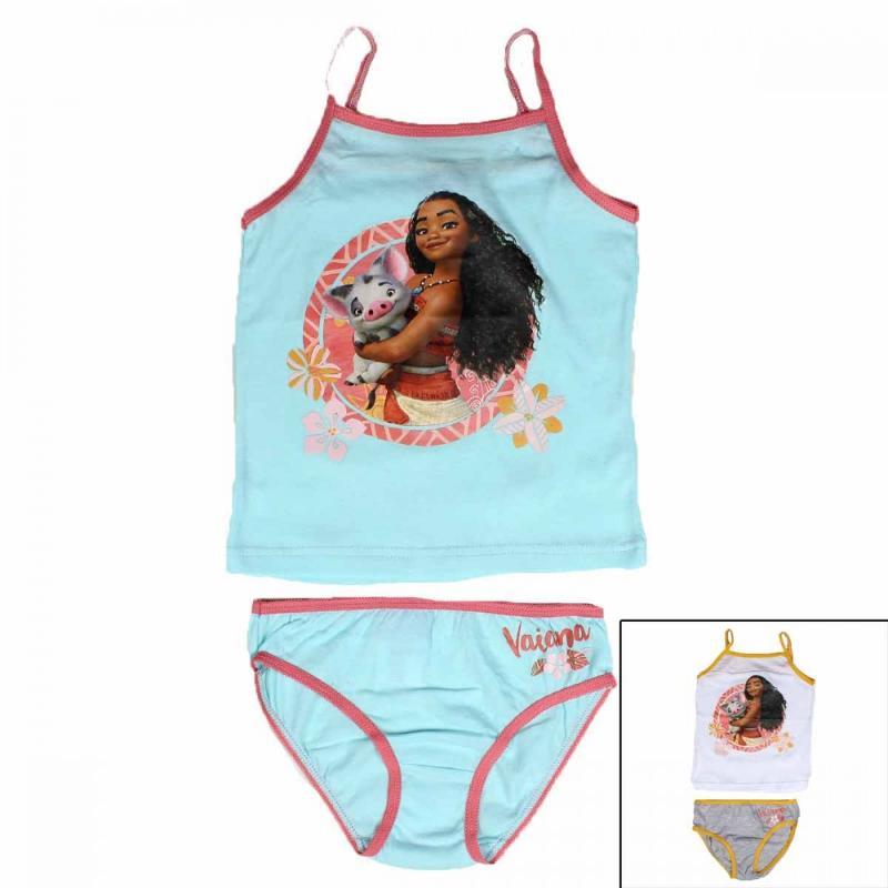 Fournisseur Grossiste en ligne Sous-vêtement 2 pieces Vaiana