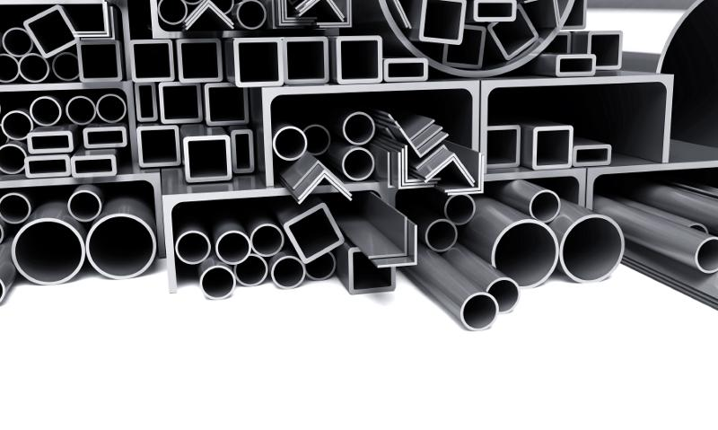 Polieren von Rohren und Langprodukten
