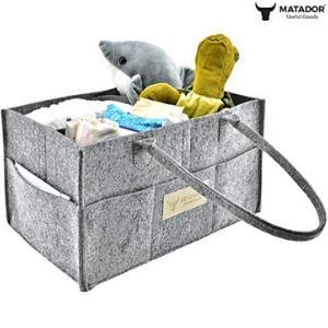 Diaper Caddy Organizer, Baby Caddy Felt - Custom Felt; Different Colour; Diaper Caddy Organizer, Adjustable, Whosale
