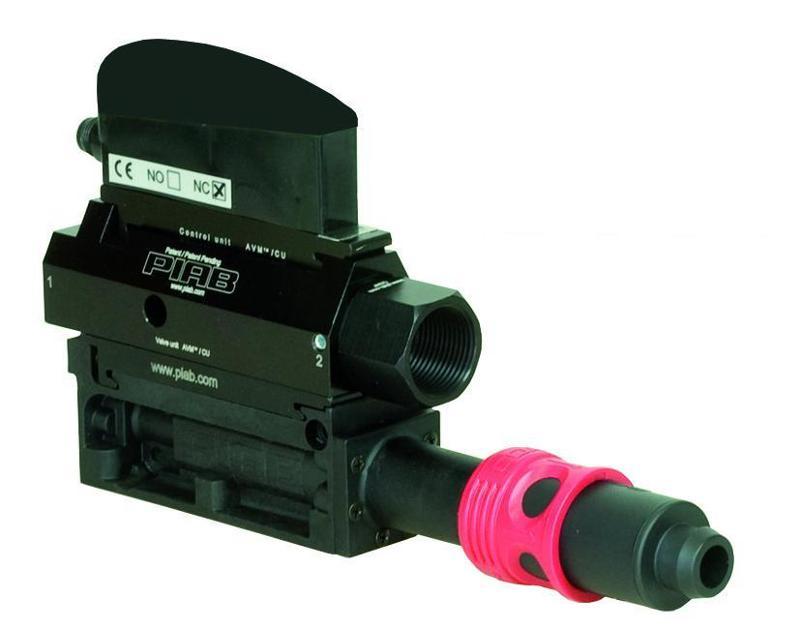 pompes a vide - P5010 CU