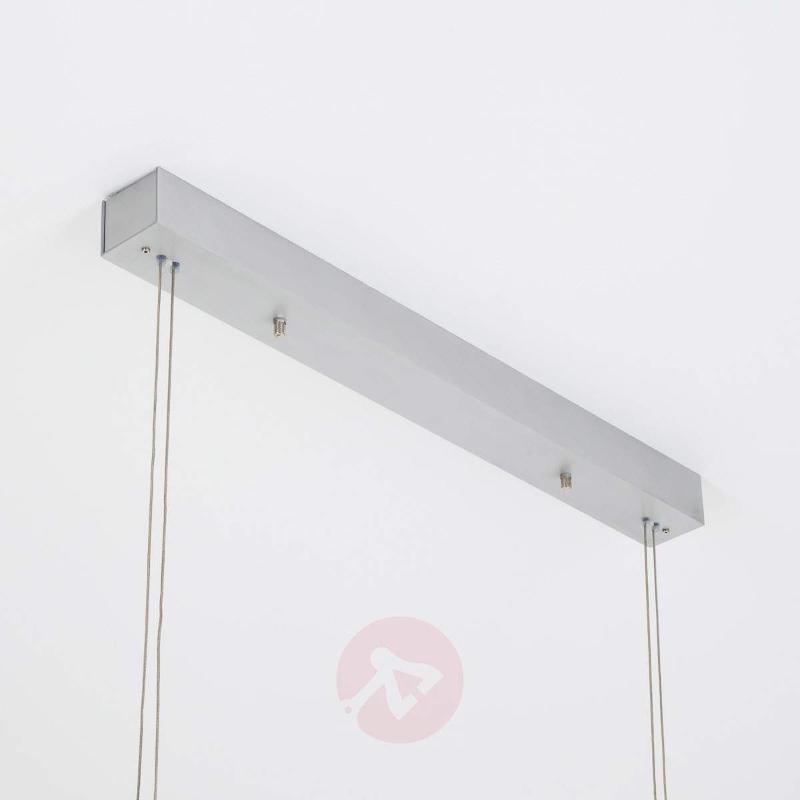 Xalu LED Pendant Lamp, Height-Adjustable 120 cm - Pendant Lighting