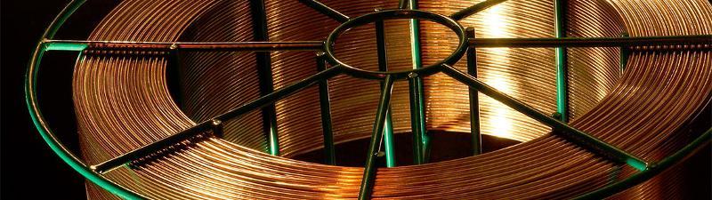 Tungsten Carbide Alloys - Flux cored wires
