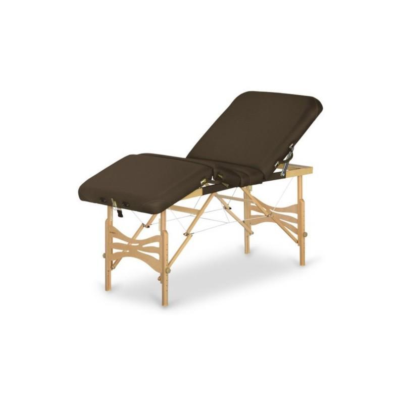 Table de massage 4 zones 100% modulable Xena  - Table de massage 4 zones 100% modulable Xena www.massagefrance.fr