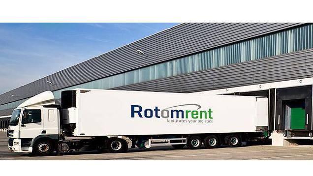 Location de produits logistique - Louez vos palettes, bacs, roll conteneur, caisse-palette avec Rotomrent
