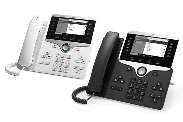 Cisco Phone 8861 - Collaboration Cisco