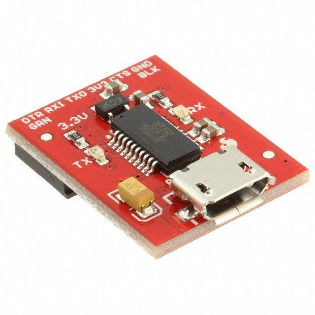 SPARKFUN BEEFY 3 - FTDI BASIC BR - SparkFun Electronics DEV-13746