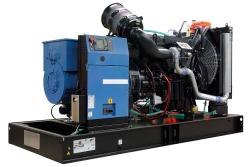 Groupes industriels standard - V300U