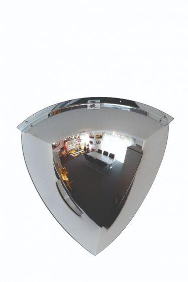 Miroir Coupole Ø100 - Sécurité Routière