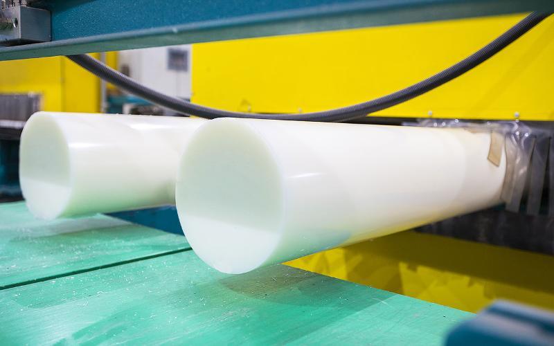PVC-U CLORURO DI VINILE RIGIDO - Profili