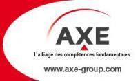 AXE METAL - Nos adherents