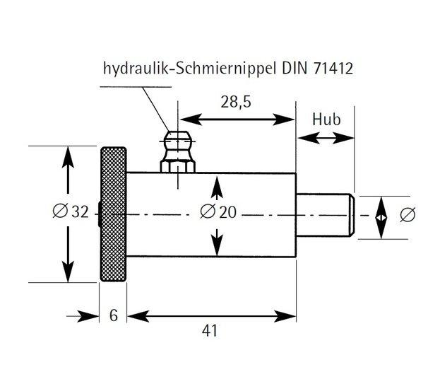 Typ SF-HN - SF 0814 HN