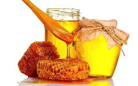Miele dell'Etna  - Miele dell'etna