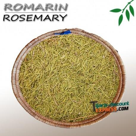 Romarin - Herbes / Plantes / Épices en vrac