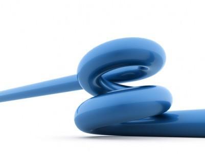 ressort bleu - Fabricant de ressorts