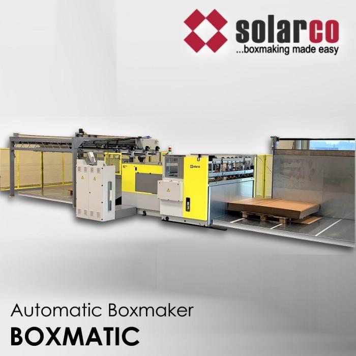 Boxmatic  -