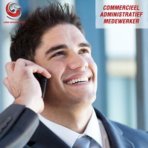 LSSO Opleidingen | Commercieel administratief medewerker