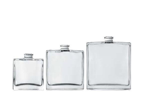 Scilla 30ml 50ml 100ml - Perfume Glass Bottles