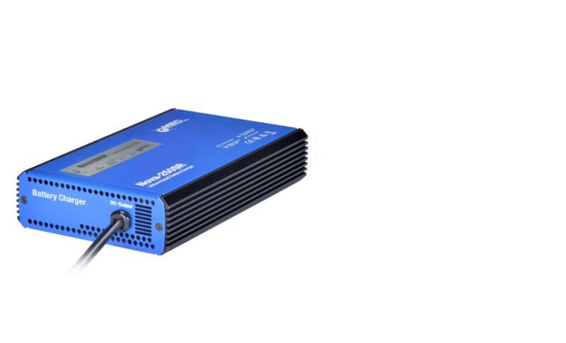 Lithium-battery charger - Nova-250SR